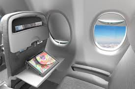 Solar Powered Window Blinds Solar Powered Window Shades To Charge Aircraft Passenger Devices