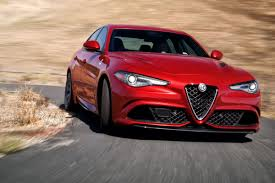 review alfa romeo giulia is a wolf in sheep u0027s clothing drive