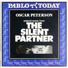 film oscar record the silent partner original score from film oscar peterson vinyl