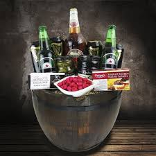 Father S Day Baskets Beer Gift Baskets Toronto