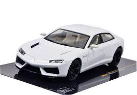 lamborghini estoque white white 1 43 ixo diecast lamborghini estoque 200 model nb9t624