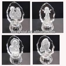 Crystal Baptism Favors Crystal Religious Wedding Favor Gifts Crystal Baby Baptism Favors