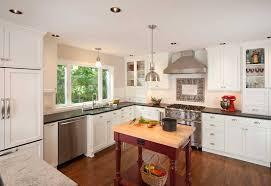 craftsman kitchen designs stunning kitchen remodeling in portland or l evans design