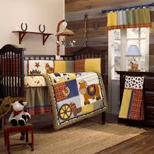 Cowboy Bed Sets Cowboy Crib Bedding Set Home Inspirations Design Cool Ideas