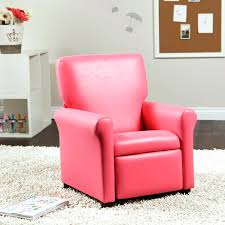 Childs Leather Sofa Kids Pu Leather Armchair Toddler Children U0027s Seat Girls Chair Sofa