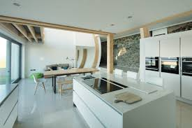 Grand Designs Kitchens by 2020 Architects Grand Designs