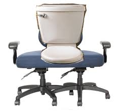 Wide Office Chairs I Don U0027t Know Whether I Should Laugh Or Cry Rebrn Com