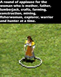 woman of the year age of empires know your meme