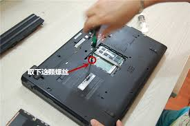 how to clean laptop fan lenovo thinkpad t410 disassembly clean fan remove keyboard