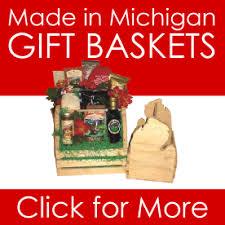 michigan gift baskets bogarts gifts win schulers cheese michigan gift baskets much more