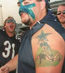 21 really bad nfl tattoos to help you get through the off season
