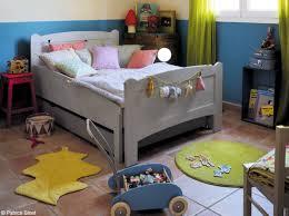 chambre garcon bleu chambres de garçon 40 idées déco décoration