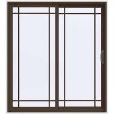 Jeld Wen Room Divider Sliding Patio Door Jeld Wen Patio Doors Exterior Doors The