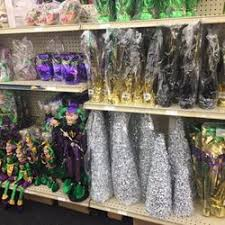 mardi gras home decor toomey s mardi gras store closed 15 photos party supplies