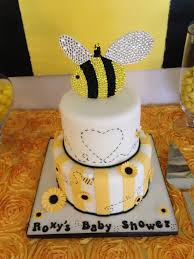 bee baby shower ideas bee themed baby shower with so many adorable ideas via kara s