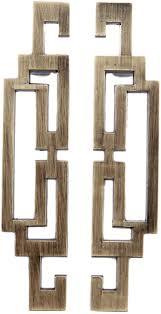 kitchen cabinet door handles and pulls mgoodoo 5pcs 4 21 107mm vintage retro style handle kitchen cabinet door handles drawer knobs furniture hardware antique bronze