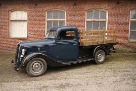 Owls Head Transportation Museum Barn Fresh Ford Stake Bed Truck 1937