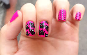 nail art best colour combination for summers 2016khoobsurati