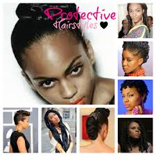Wash And Go Styles For Transitioning Hair - low manipulation protective hairstyling