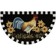 brumlow mills rug rooster roselawnlutheran