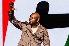 dave chappelle radio city music hall review