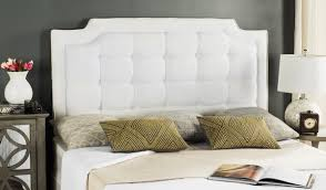 sapphire crème tufted linen headboard headboards furniture by