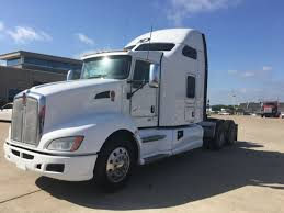 kenworth truck 2012 kenworth trucks in robinson tx for sale used trucks on