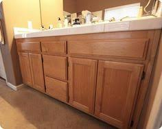 Painting Bathroom Vanity by Made2style Honey Wood Vanity Paint U003d Brand New Looking Piece