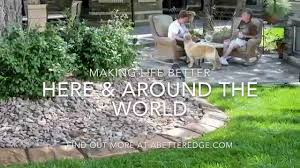 a better edge colorado springs landscaping and concrete overview