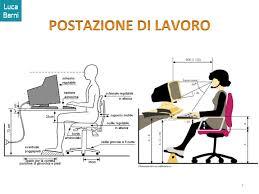 microclima uffici ergonomia negli ambienti di lavoro di ufficio dott luca barni