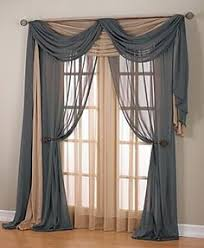 Whitworth Duck Egg Lined Curtains About 1