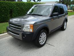 land rover lr3 black 2007 land rover lr3 v 8 se for sale
