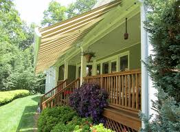 Wall Awning Residential Awnings Retractable Awnings Asheville Nc Air Vent