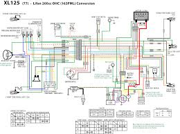 lifan 150cc engine wiring diagram lifan free wiring diagrams
