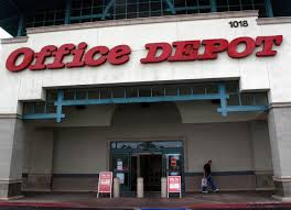Office Depot by Federal Judge Blocks Staples U0027 6 3 Billion Acquisition Of Office