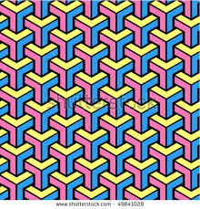 pattern art name style identification name or author of tiling geometric pattern