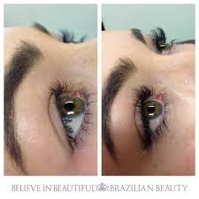 Eyelash Extensions Natural Look Silk And Russian Volume Eyelash Extensions U2013 Brazilian Beauty