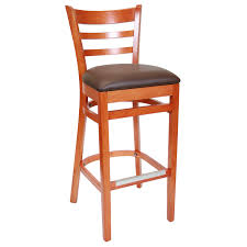 Stools With Backs Kitchen Counter Stools With Backs Selection Guide Homesfeed