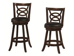 Retro Dining Table Furniture Unique High Chair Design Ideas With Coaster Bar Stools