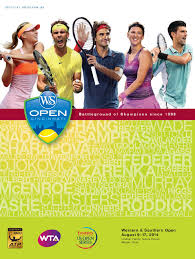 lexus rivercenter careers western u0026 southern open tennis 2014 by cincinnati magazine issuu