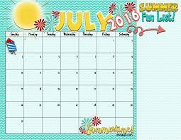 free printable planner calendar 2016 summer calendar printable gidiye redformapolitica co