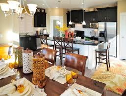 kitchen island centerpieces creative colorful design chalk inside