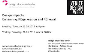 design hochschule berlin meeting at berlin design akademie