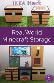 chambre minecraft diy sponge painted minecraft walls kotiin ideoita ja sisustus