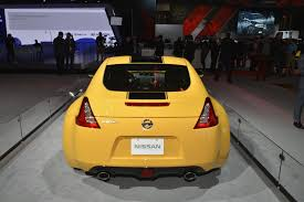 nissan 370z manual for sale nissan says a successor to 370z is