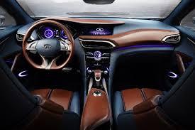 infiniti interior 2017 2018 infiniti qx70 interior new suv price new suv price