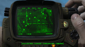 Dogmeat Fallout 3 Location On Map by Alternate World Map Fallout 4 Fo4 Mods