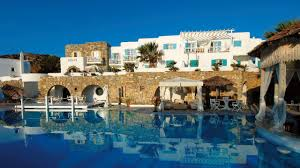 cavo tagoo hotel mykonos greece youtube
