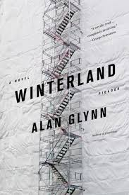 winterland by alan glynn