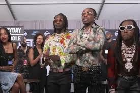 Migos Meme - migos altercation with joe budden at the bet awards bet mzansi